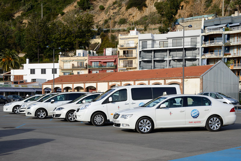 Taxi Blanes 2